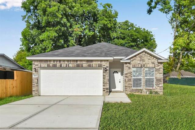 8812 De Priest Street, Houston, TX 77088 (MLS #44183761) :: The Heyl Group at Keller Williams