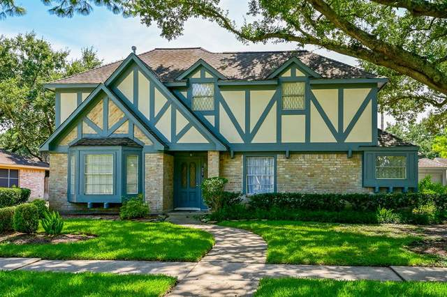 8815 Abbeydale Drive, Houston, TX 77031 (MLS #44184660) :: Texas Home Shop Realty