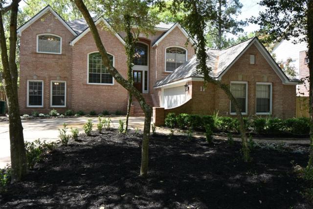 11 Mistyhaven Place, The Woodlands, TX 77381 (MLS #4418668) :: TEXdot Realtors, Inc.