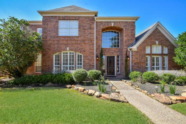 5703 Grand Floral Court, Houston, TX 77041 (MLS #44189296) :: Caskey Realty