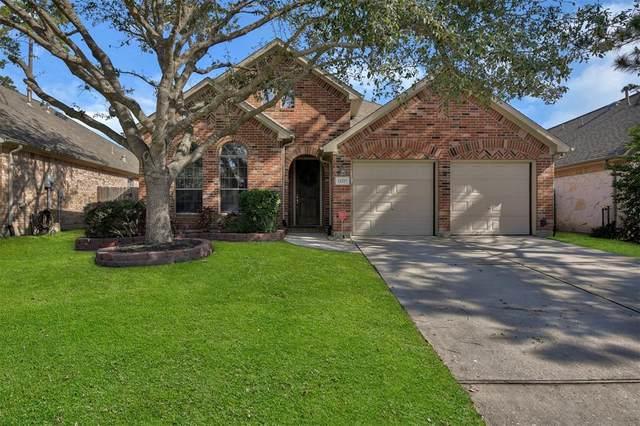 12227 Arkansas Post Lane, Humble, TX 77346 (MLS #44190895) :: The Home Branch