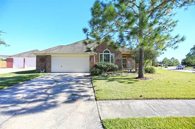 109 Bending Brook Court, League City, TX 77539 (MLS #44191426) :: Green Residential