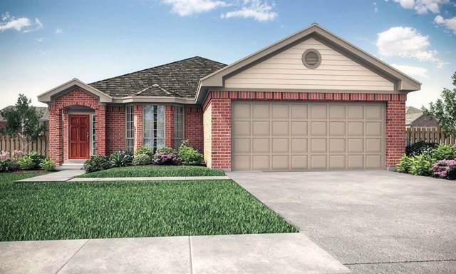 5731 Micah Lane, Rosenberg, TX 77471 (MLS #44192882) :: Ellison Real Estate Team