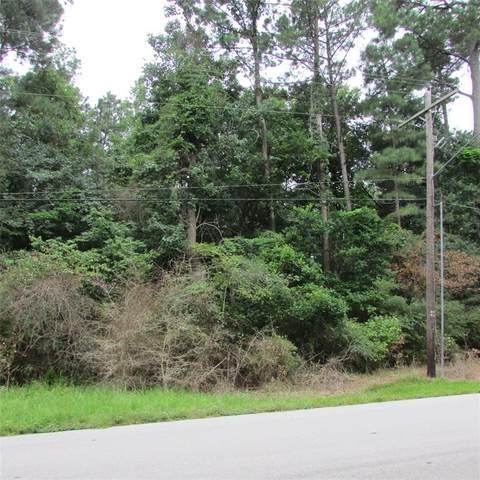 200 Autumn Road, Huntsville, TX 77340 (MLS #44193093) :: The Property Guys