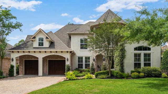 79 Silvermont Drive, The Woodlands, TX 77382 (MLS #44193691) :: The Heyl Group at Keller Williams