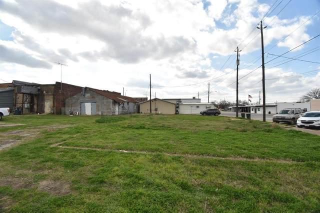 116 2nd Street, Sealy, TX 77474 (MLS #44196920) :: Michele Harmon Team