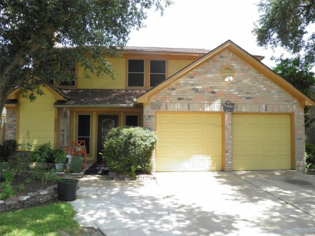 8058 Trail Side Drive, Houston, TX 77040 (MLS #44197341) :: Giorgi Real Estate Group
