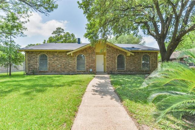 5911 Hopetown Drive, Houston, TX 77049 (MLS #44197473) :: Texas Home Shop Realty