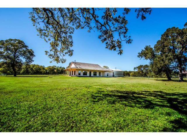 TBD Fm 980, Huntsville, TX 77320 (MLS #44198951) :: Texas Home Shop Realty
