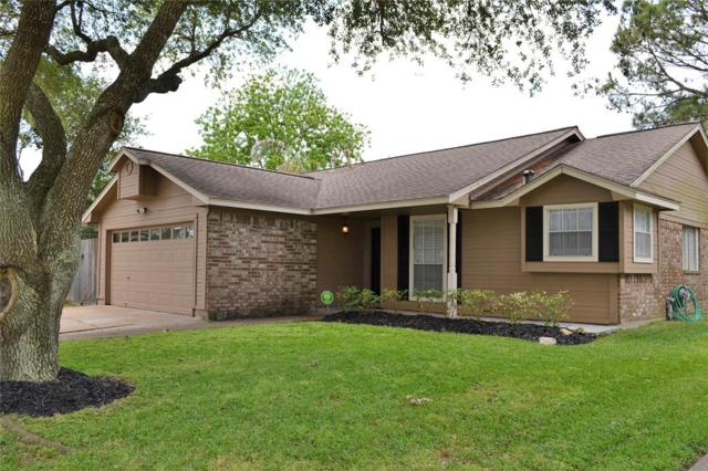 4414 Italy Lane, Pasadena, TX 77505 (MLS #44199446) :: The Collective Realty Group