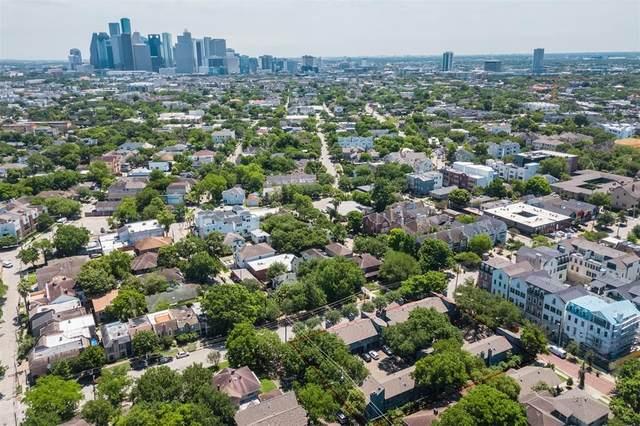 2100 Commonwealth Street P, Houston, TX 77006 (MLS #44201084) :: Guevara Backman
