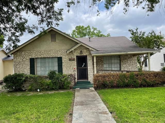 1711 Steves Avenue, San Antonio, TX 78210 (MLS #44201563) :: Christy Buck Team