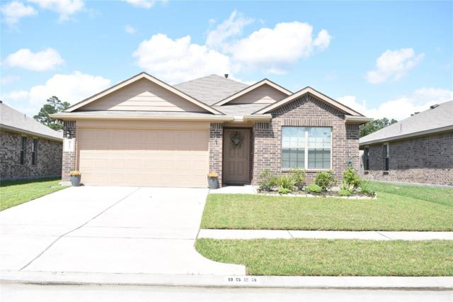9523 Paloma Creek Drive, Tomball, TX 77375 (MLS #4420418) :: The SOLD by George Team