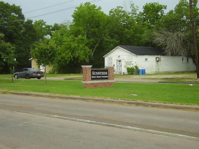 4228 Bellfort Street, Houston, TX 77051 (MLS #44204814) :: The SOLD by George Team