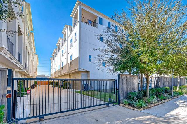 4007 Lillian Street, Houston, TX 77007 (MLS #44205593) :: Texas Home Shop Realty