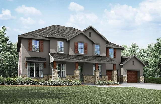 419 Mill Creek, Pinehurst, TX 77362 (MLS #44205753) :: The Heyl Group at Keller Williams