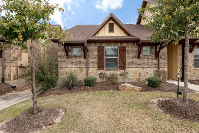 3311 Airborne Avenue, College Station, TX 77845 (MLS #44206651) :: The Bly Team