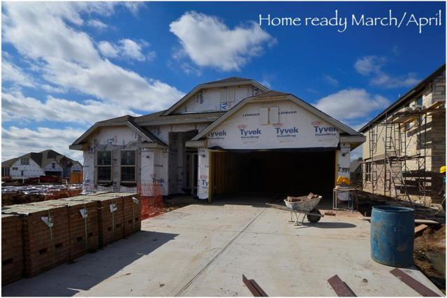 2334 Mayfield Trail Court, League City, TX 77573 (MLS #44206717) :: Texas Home Shop Realty