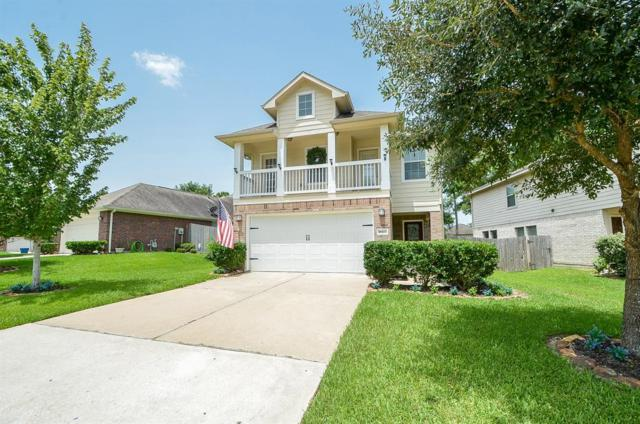 18615 Walden Glen Circle, Humble, TX 77346 (MLS #44207698) :: The Home Branch