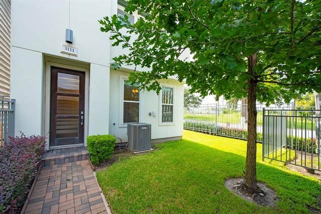 3111 Leeland Street, Houston, TX 77003 (MLS #44209703) :: The Home Branch