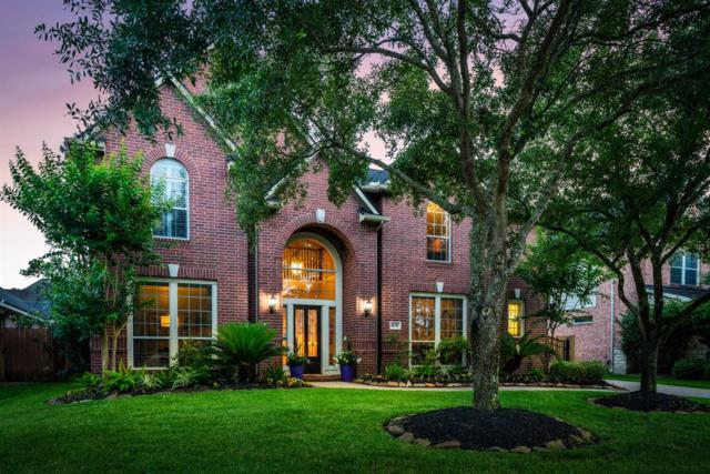 14010 Sherburn Manor Drive, Cypress, TX 77429 (MLS #44213207) :: Texas Home Shop Realty
