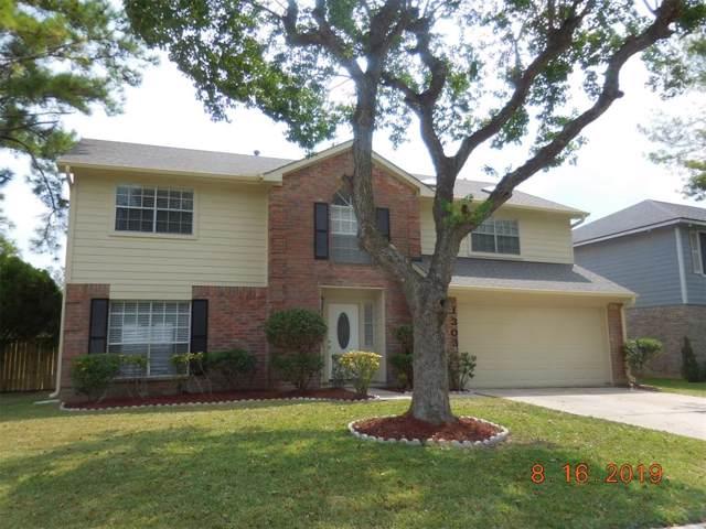 1303 Cowden Court, Missouri City, TX 77489 (MLS #44214646) :: The Heyl Group at Keller Williams