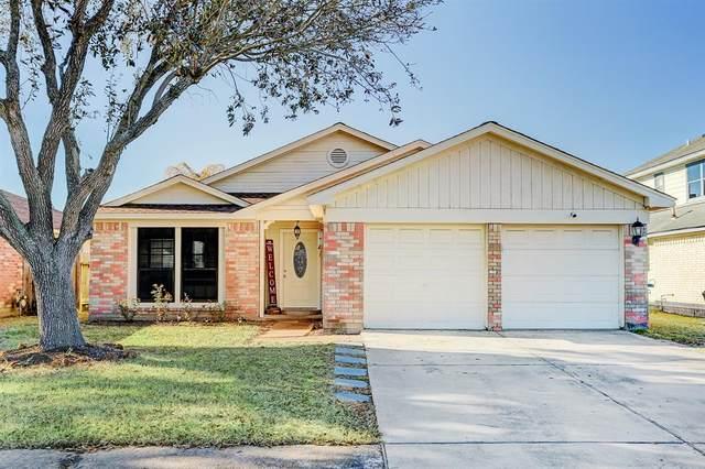 10951 Pigeonwood Drive, Houston, TX 77089 (MLS #44218212) :: Michele Harmon Team
