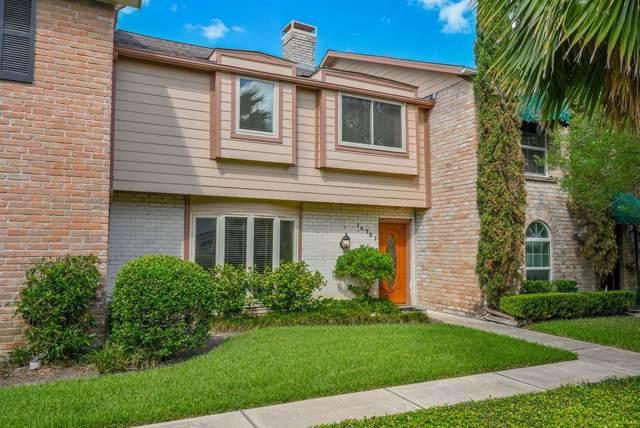14731 Perthshire Road, Houston, TX 77079 (MLS #4422537) :: Green Residential