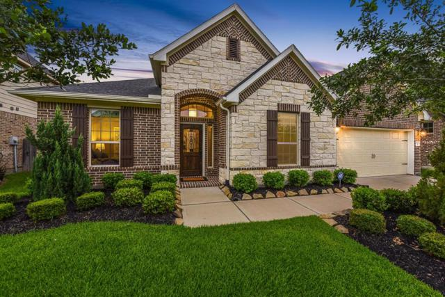 29202 Erica Lee Court, Katy, TX 77494 (MLS #44227363) :: The SOLD by George Team