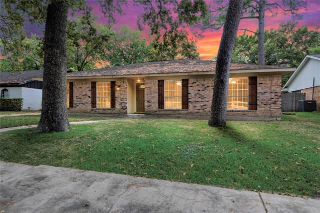 7215 Deep Forest Drive, Houston, TX 77088 (MLS #44228656) :: Texas Home Shop Realty