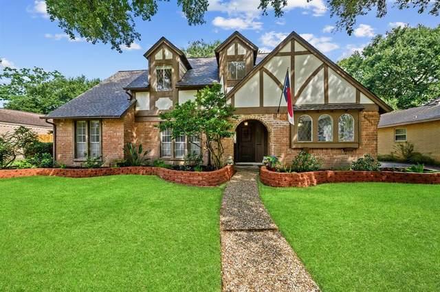 16215 Brookvilla Drive, Houston, TX 77059 (MLS #44228814) :: Texas Home Shop Realty