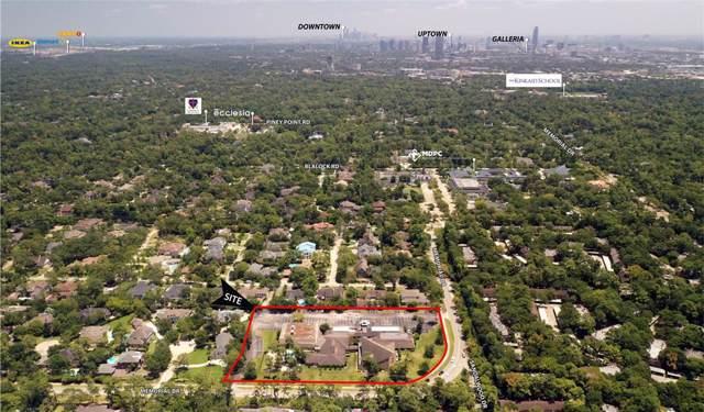 11750 Memorial Drive, Bunker Hill Village, TX 77024 (MLS #44230647) :: Texas Home Shop Realty