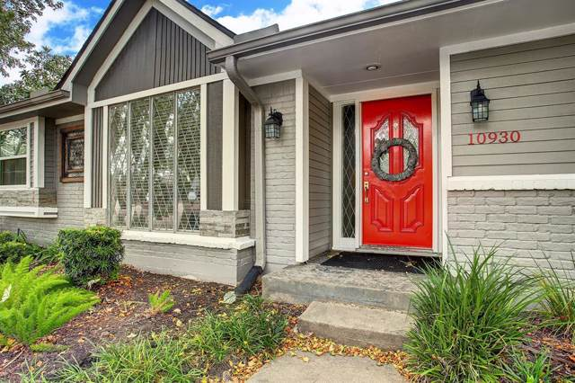 10930 Piping Rock Lane, Houston, TX 77042 (MLS #44232215) :: Texas Home Shop Realty