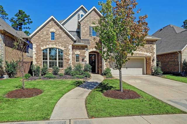 13431 Sipsey Wilderness Drive, Humble, TX 77346 (MLS #44233331) :: Caskey Realty