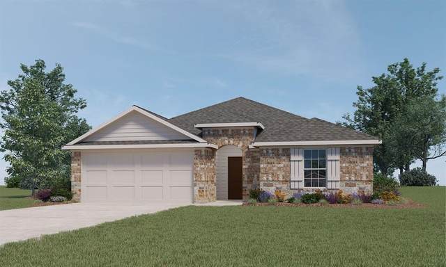 3833 Willow Valley Court, Conroe, TX 77301 (MLS #44233741) :: The Queen Team