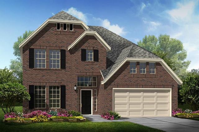 1125 Deer Valley Drive, Friendswood, TX 77546 (MLS #44235243) :: REMAX Space Center - The Bly Team