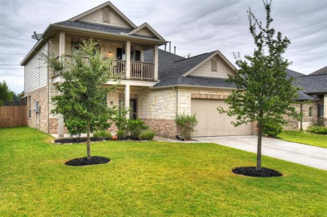 3435 Avalon Spring Lane, Spring, TX 77386 (MLS #44237358) :: The Sansone Group