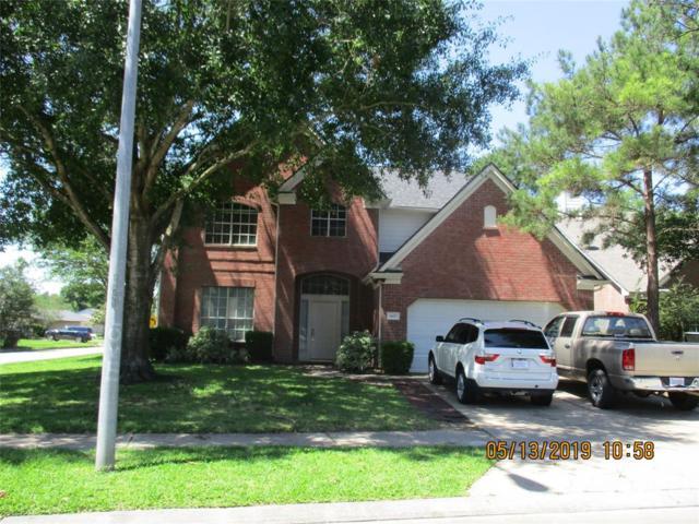 19823 Creek Bend Trail, Houston, TX 77084 (MLS #44238691) :: Texas Home Shop Realty
