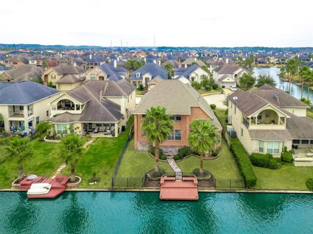 18007 Dunoon Bay Point Court, Cypress, TX 77429 (MLS #44241135) :: Green Residential