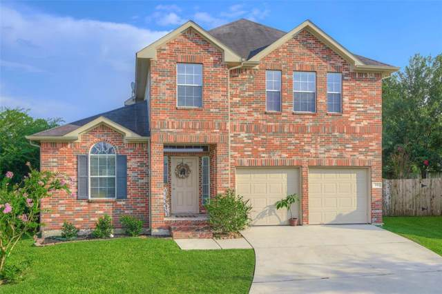 10 Summer View Court, Conroe, TX 77303 (MLS #44243802) :: The SOLD by George Team