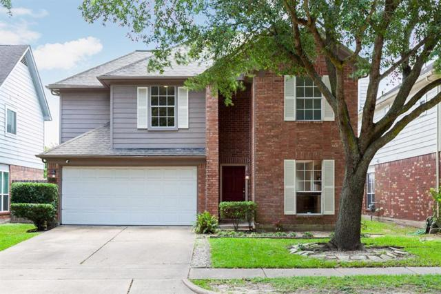 12031 Pine Meadow Drive, Houston, TX 77071 (MLS #44244758) :: Texas Home Shop Realty