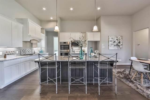 3807 Wild Willow Way, Fulshear, TX 77441 (MLS #44245117) :: Texas Home Shop Realty