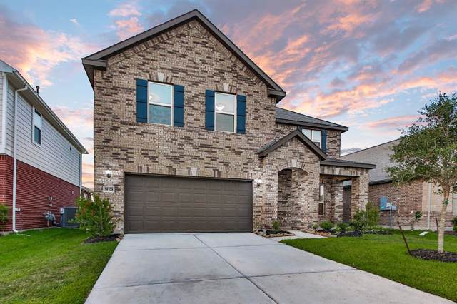 14109 Carlisle Hollow Trail, Pearland, TX 77584 (MLS #44260425) :: CORE Realty