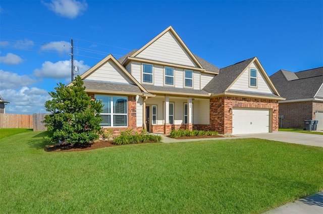 14003 Belmont Circle, Mont Belvieu, TX 77523 (MLS #44260808) :: Giorgi Real Estate Group