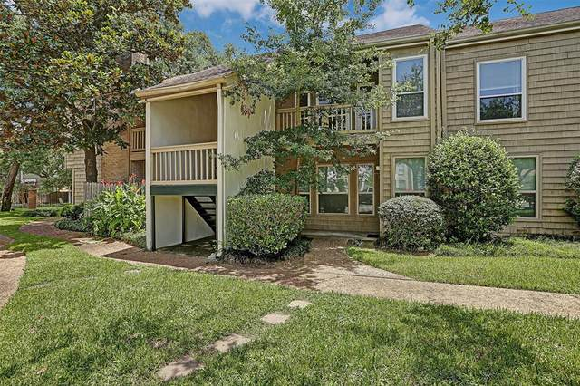 2100 Tanglewilde Street #101, Houston, TX 77063 (MLS #44261428) :: Parodi Group Real Estate