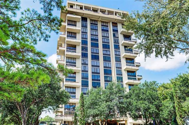 14655 Champion Forest Drive #805, Houston, TX 77069 (MLS #44261458) :: Caskey Realty