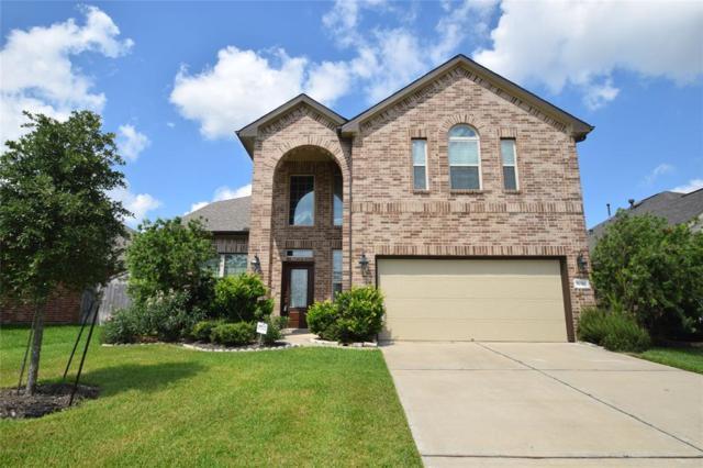 8010 Caden Mills Lane, Richmond, TX 77407 (MLS #4426250) :: The SOLD by George Team