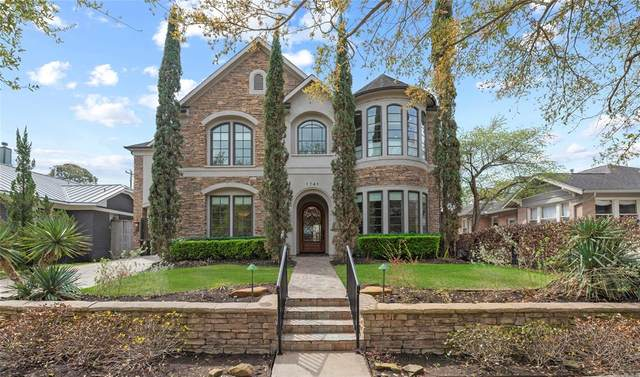 1741 Harold Street, Houston, TX 77098 (MLS #44265452) :: Christy Buck Team