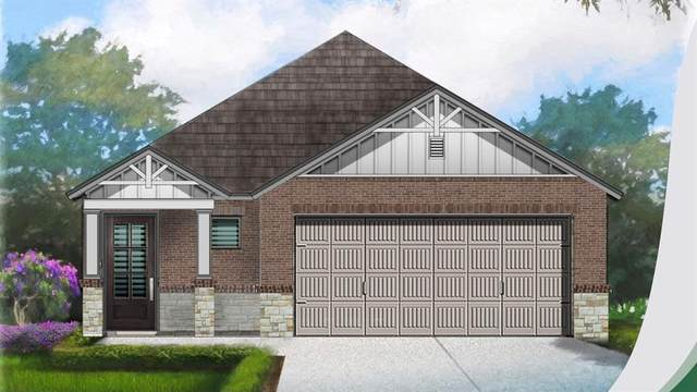 7907 Cypress Country Drive, Cypress, TX 77433 (MLS #44266576) :: Caskey Realty