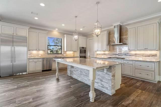 6 E Shadow Creek Villas Loop, Spring, TX 77389 (MLS #44270684) :: Green Residential